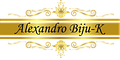 Alexandro Biju-K