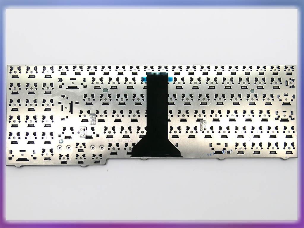 Клавиатура для ноутбука ASUS F7 ( RU Black ). Оригинальная клавиатура. 2
