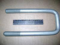 Стремянка рессоры передней КАМАЗ 65115, 6520, 5460, 6460 без гайк. (пр-во КамАЗ) 65115-2902408