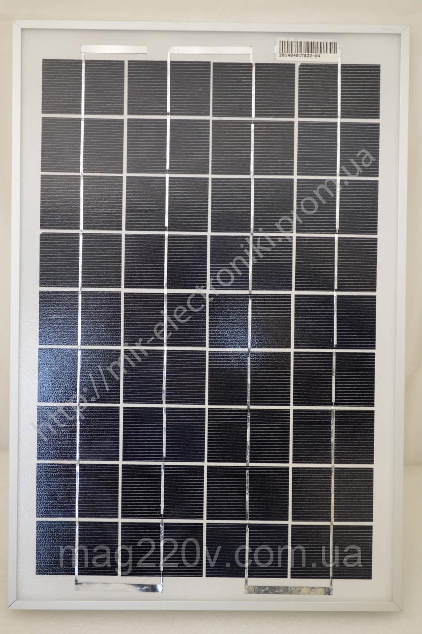 Солнечная панель монокристаллическая KM10(6)