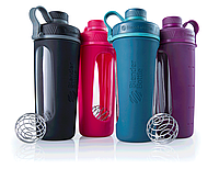 Шейкер спортивный BlenderBottle Radian Glass (СКЛО) 28oz/820ml  (ORIGINAL)