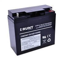 Аккумулятор 12V 18Ah Brunt Energy