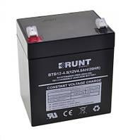Аккумулятор 12V 4,5Ah Brunt Energy