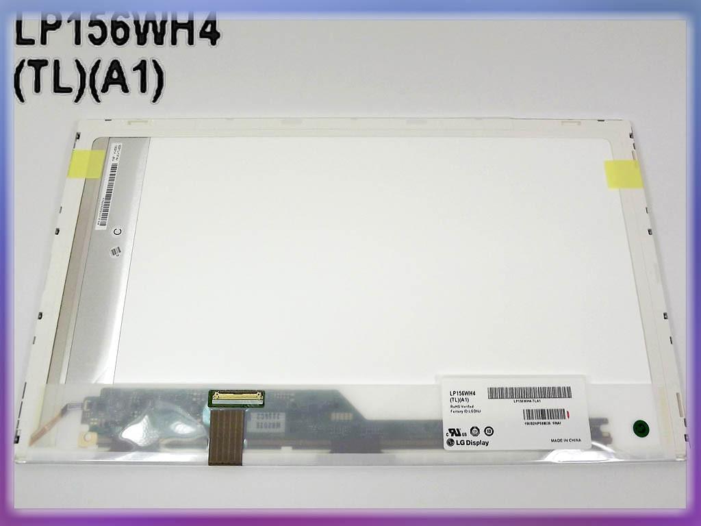 Матрица LP156WH4-TLN2 для ASUS K52  LG ORIGINAL. Категория (A+) без би