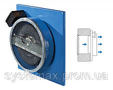ВЕНТС ВЦ-ПН 125 (VENTS VC-PN 125) круглый канальный центробежный вентилятор, фото 2
