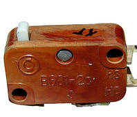 Кнопка в601-2с
