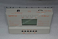 MPPT контроллер заряда АБ MPPT30 12/24В