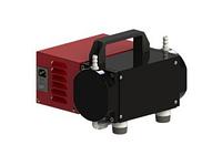 Мембранний вакуумний насос НМ-4 (33 л/хв, 7 мбар, химстойкий, IP20)