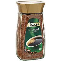 Кофе растворимый Jacobs Сronat Kraftig, 200 г (Австрия)