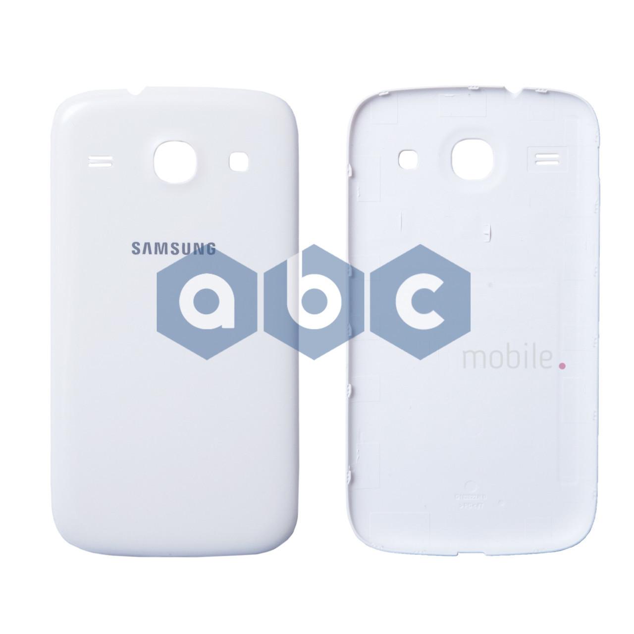 Задняя крышка (панель) Samsung i8262 Galaxy Core Duos белая