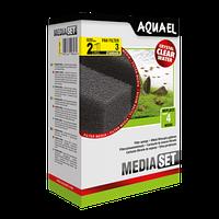 Губка для фильтра Aquael FAN-3 Plus 2 шт