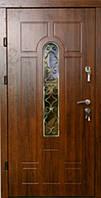 Двери входные REDFORT Арка улица с ковкой премиум
