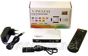 Спутниковый ресивер WinQuest HD MICRO +