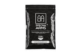 Шары Specna Arms Ultimate Heavy – 0.36g -1000шт
