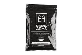 Шары Specna Arms Ultimate Heavy – 0.45g -1000шт