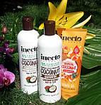 Серия средств INECTO (безсульфатные шампуни, гели для душа и др)