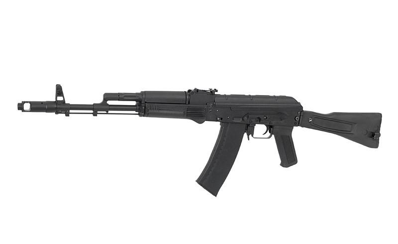 Автомат АК-74М (cm040c) AKS 74 CM.040C CYMA