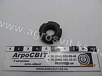 Гайка шлицевая М12х1,25; стандарт ГОСТ 11871-88