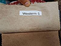 Автомобильная ткань Western 1.
