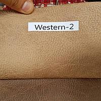 Автомобильная ткань Western 2.
