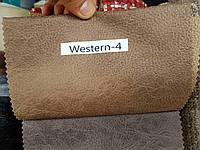 Автомобильная ткань Western 4.