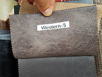 Автомобильная ткань Western 5.