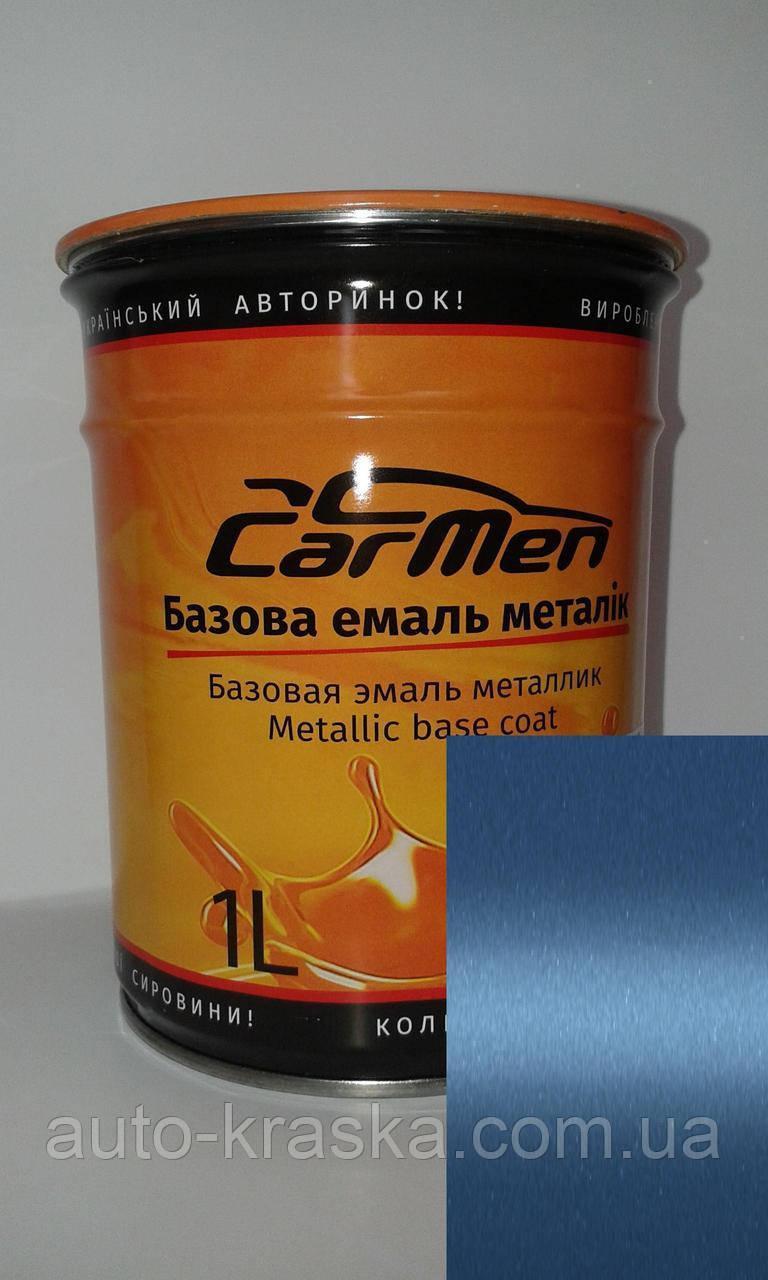 Автокраска CarMen Металлик Daewoo 23M 0.1л.