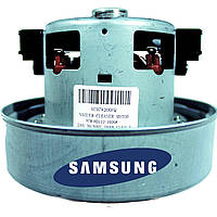 ➔ Двигатель для пылесоса SAMSUNG 1600W (D=135mm, H=112mm)
