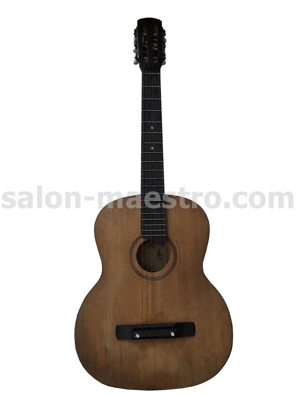 (01\0735) Черниговская Гитара для Обучения то что Нужно