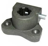 Муфта (ступица) шлицевая зажимная CLAAS
