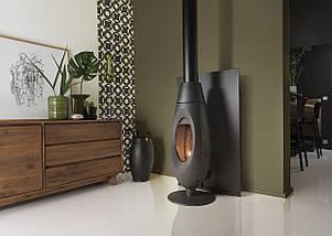 Пеллетная печь камин INVICTA Ove Plug-In, фото 2