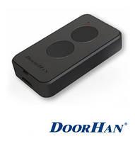 Пульт DoorHan PRO-2-х канальный 433мг.