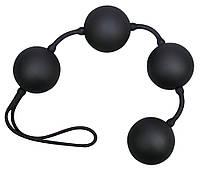 Вагинальные шарики Velvet Balls 506010