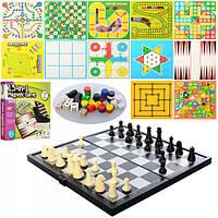 Настольная игра QX6613A 13в1
