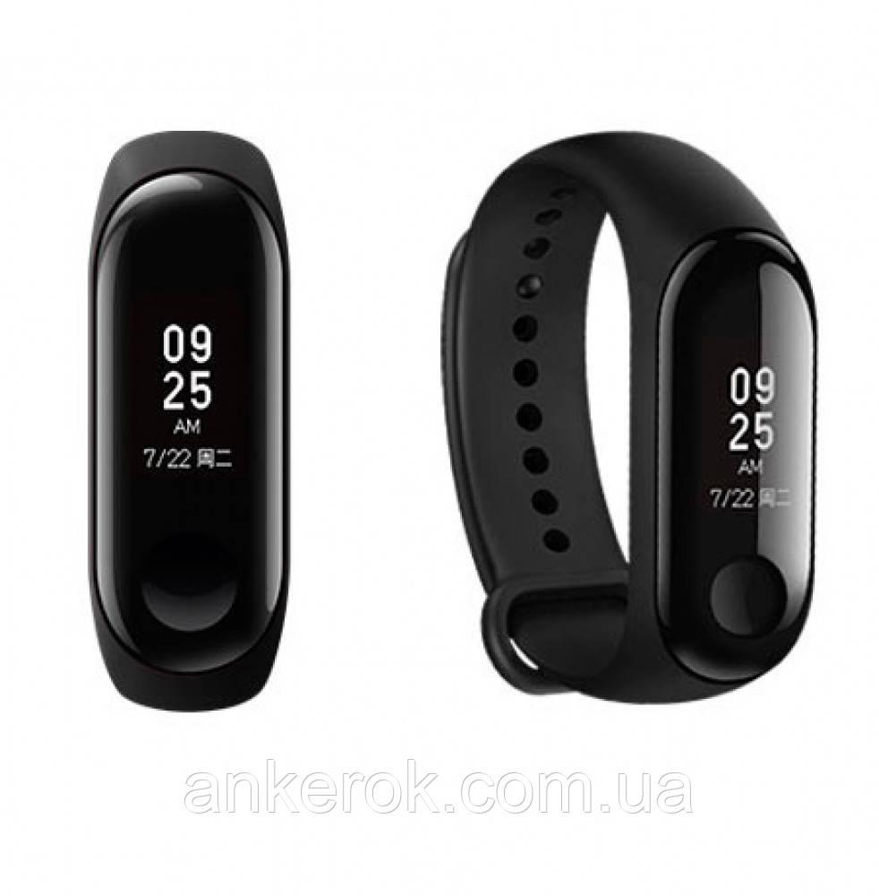 Фитнес-браслет Xiaomi Mi Band 3 (Black)