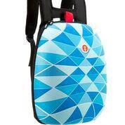Рюкзак Zipit Shell цвет Blue