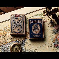 Карты игральные | AVIATOR® Heritage Edition