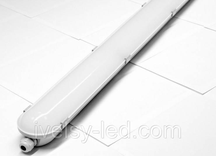 Світильник ЛЕД СИГМА LW-50Вт/840-64 О L1600 33