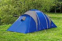 Палатка туристическая Presto Sonata 4, 3500 мм, клеенные швы, фото 3