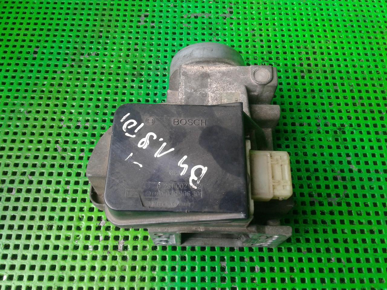 028906301 Расходомер воздуха для Audi 80 B4 1.9