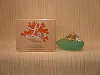 Lolita Lempicka - Fleur De Corail (2008) - Парфюмированная вода 11 мл (пробник) - Редкий, снят с производства