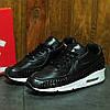 Nike Air Max 90 Black (реплика)