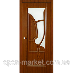 Модель Элизабет, полотно глухое, межкомнатные двери, Николаев