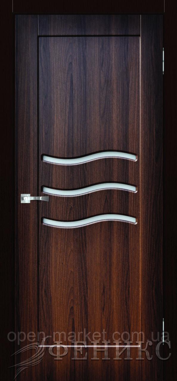 Модель Луника 3, полотно глухое, межкомнатные двери, Николаев