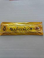 Варолом пластины для лечения варроатоза пчел.