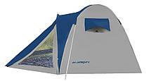 Палатка Presto Furan 4 проклеенные швы, фото 3