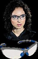 Противоосколочные защитные очки OO-SPEED рабочие Reis Польша