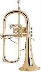 Флюгельгорн Bach Stradivarius Сі-b 183