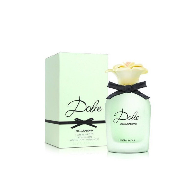 Dolce&Gabbana Dolce Floral Drops 75ml Туалетная вода  реплика