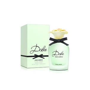 Dolce&Gabbana Dolce Floral Drops 75ml Туалетная вода  реплика, фото 2